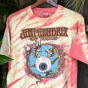 🔥🔥 vintage 80s Jimi Hendrix band tee